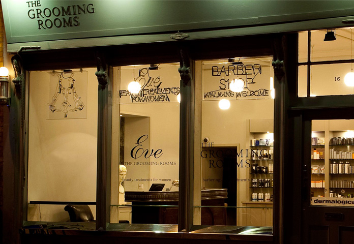 Barber Dublin Hot Towel Shave Amp Male Waxing The