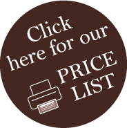 Click here for our downloadable pricelist